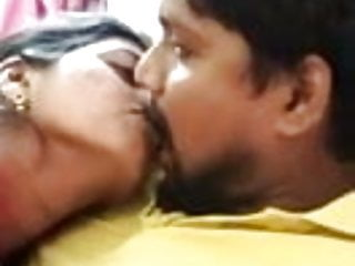 Lots of cum in pussy slutload Tamil girl with bf, she is having fun, lots of hair in pussy 2