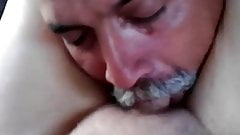 I share my cock with a cocksucker
