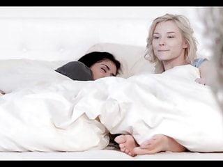 Nsfw video teen Porn music video - teen lesbian foot fetish