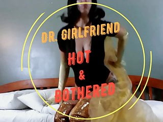 Dr cumshot - Dr. girlfriend hot bothered : a sneak peek