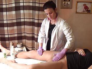 Watch brazilian bikini wax video Brazilian wax 7