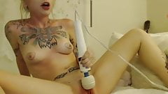 Massive Pussy Contractions 13
