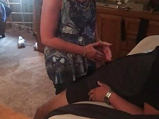 Fist 123 - Gilf milf wife jan blowjob hidden cam 123