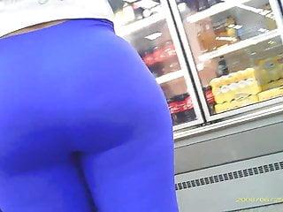 Long leged nudes Rabuda de leging azul