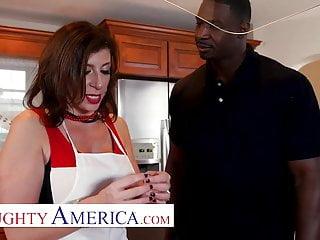America pie sex scene video Naughty america sara jay enjoys her chocolate cream pie