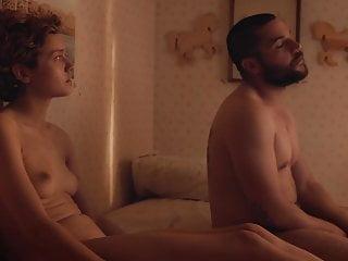 Naked olivia cooke 'Naked Singularity'