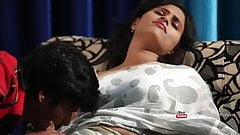 MILF SUREKHA REDDY SEX WITH DAUGHTER BOYFRIEND