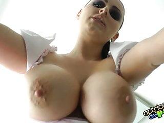 Nacho gay porn Haciendo gimnasia con sophie dee y nacho vidal
