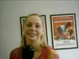 Woman having sex with baseball bat Amateur cute horny enough to use a baseball bat