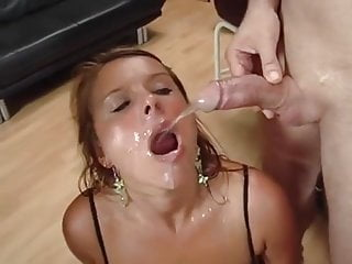 Sexi Susi Piss And Cum