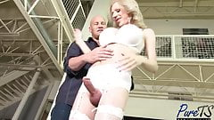 Big Tit Shemale Tranny Slut