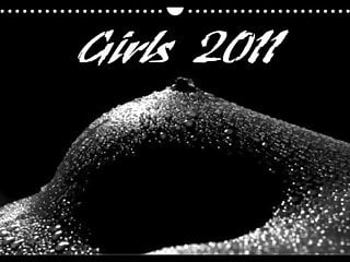 Asian girls models calendar diary - Calendar girls 2011