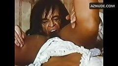 Tosca D'aquino in Kinski Paganini 1989.