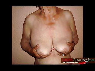Chubby mature wife nude photos - Latinagranny busty and chubby latin mature photos