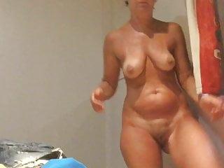 Erotic nue 3d Ma femme nue