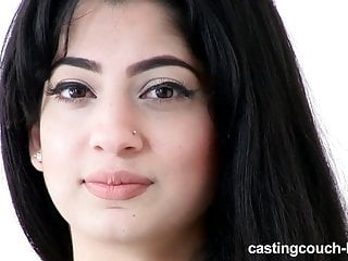Baltic porn beauties - Middle eastern curvy beauty makes her porn debut