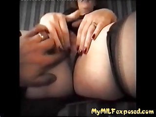 Big natural home made fuck - My milf exposed home made fuck my wife party with friends