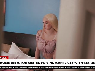 Caught having sex teen Fck news - home director caught having sex with resident