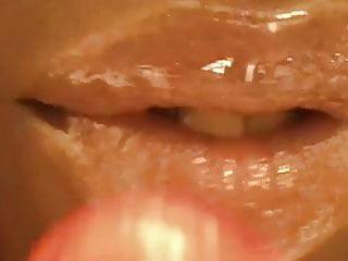 Fetish lipstick mac Mistress onyx - lipstick fetish - so many suckers