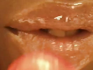 Vintage black onyx white gold rings Mistress onyx - lipstick fetish - so many suckers