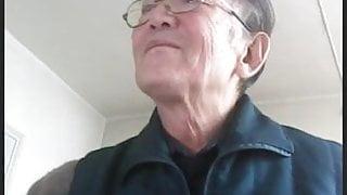 step dad webcam