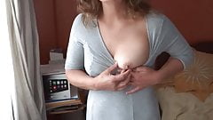 WIFE AND FURRY MOTHER, FUCKING, MASTURBATING, BLOWJOBS, CUM
