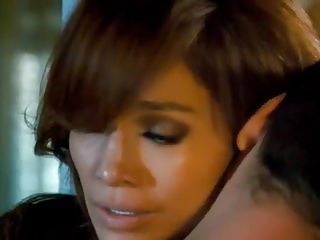 Rockmond dunbar sex scene Jennifer lopez nude sex scene on scandalplanetcom