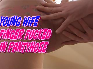 D cup bouncing boobs Young wife finger fucked in pantyhose d cup connie carter