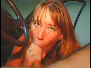 Carpark fucking videos Blowjob in carpark