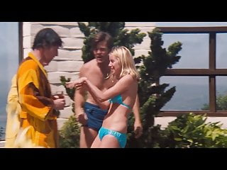 Fingering porn shaw suzanne Suzanne somers topless boobs pool scene from magnum