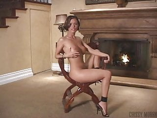 Crissy moran - please cum inside me The beautiful sexy chrissy moran