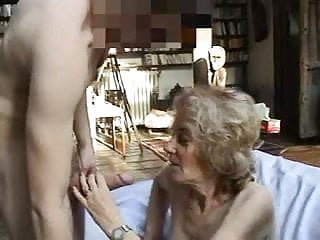 Agnes erotic model - Agnes la salope a paris