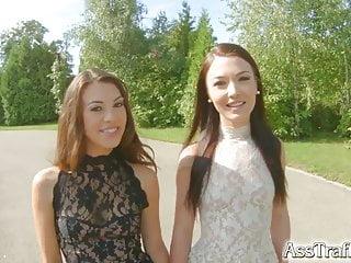 Asstraffic porn 2010 jelsoft enterprises ltd Asstraffic pretty brunette enjoy anal fucking