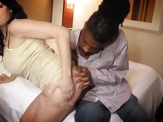 Wife erotic vacation orgasm - Milf vacationing with rastafari bbc