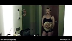 celebrity Diane Kruger nude and erotic scenes from movie