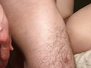 Choked and fucked Sexy korean wife gets choked and fucked