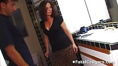 Melissa monet hot mature fuck
