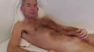 Daddies Webcam  - Cock Play 1