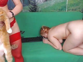 Cowgirl pussy free - Free live webcam chat with hotmistress