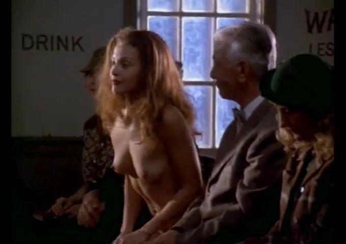 Ashley Judd Nude Tits In A Picture Scene