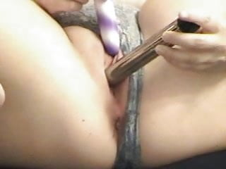 Women that have squirting orgasms - Horny girlfriend having 2 squirting orgasms