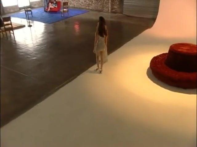 Cheryl hines naked