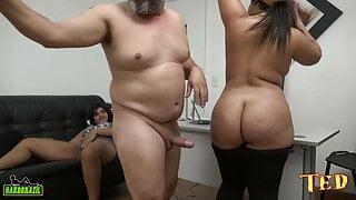 Nicoly Mattos & Vick Pimenta