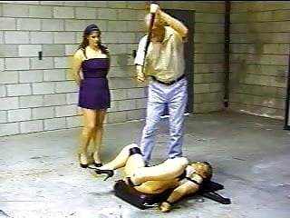 Pussy whipping men - Retro pussy whipping