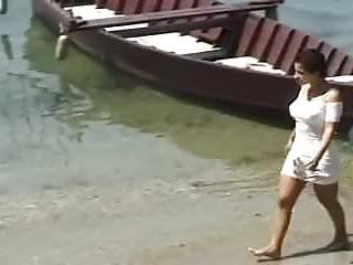 Kara monaco nude picture - Elena del monaco anal al lago