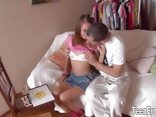 Free teen erotica pictures - Petite girl martha a tanika lots of anal