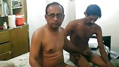 Indian Uncle Fucked