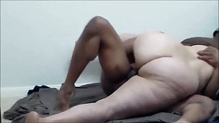 Playtime with sexy hot mature