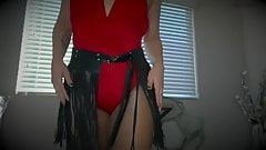 Hot Detailed CEI Humiliation