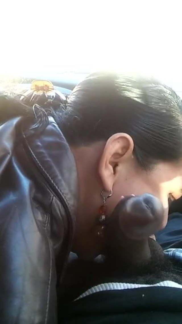 Bbw Cum Mouth While Sucking
